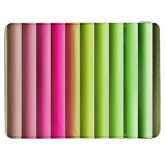Vertical Blinds A Completely Seamless Tile Able Background Samsung Galaxy Tab 7  P1000 Flip Case
