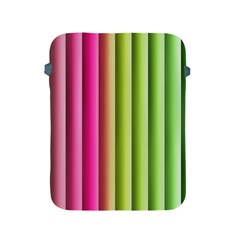 Vertical Blinds A Completely Seamless Tile Able Background Apple Ipad 2/3/4 Protective Soft Cases