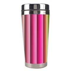 Vertical Blinds A Completely Seamless Tile Able Background Stainless Steel Travel Tumblers