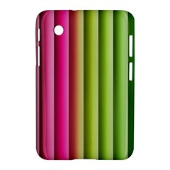 Vertical Blinds A Completely Seamless Tile Able Background Samsung Galaxy Tab 2 (7 ) P3100 Hardshell Case