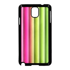 Vertical Blinds A Completely Seamless Tile Able Background Samsung Galaxy Note 3 Neo Hardshell Case (black)