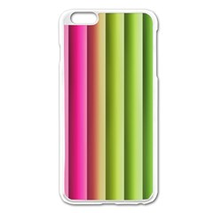 Vertical Blinds A Completely Seamless Tile Able Background Apple Iphone 6 Plus/6s Plus Enamel White Case