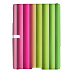 Vertical Blinds A Completely Seamless Tile Able Background Samsung Galaxy Tab S (10 5 ) Hardshell Case
