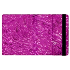 Thick Wet Paint C Apple Ipad Pro 12 9   Flip Case