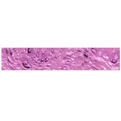 Thick Wet Paint G Flano Scarf (large)