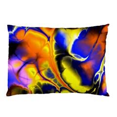 Fractal Art Pattern Cool Pillow Case