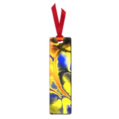 Fractal Art Pattern Cool Small Book Marks