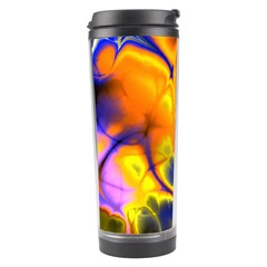 Fractal Art Pattern Cool Travel Tumbler