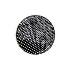 Abstract Architecture Pattern Hat Clip Ball Marker (10 Pack)