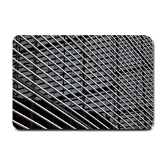 Abstract Architecture Pattern Small Doormat