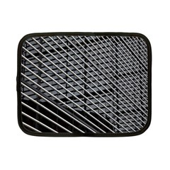 Abstract Architecture Pattern Netbook Case (small)