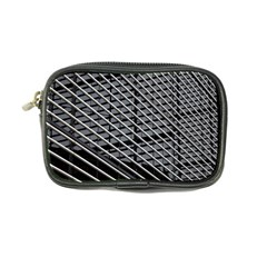 Abstract Architecture Pattern Coin Purse