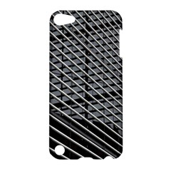 Abstract Architecture Pattern Apple Ipod Touch 5 Hardshell Case
