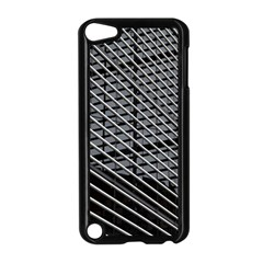 Abstract Architecture Pattern Apple Ipod Touch 5 Case (black)