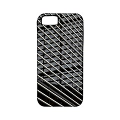 Abstract Architecture Pattern Apple Iphone 5 Classic Hardshell Case (pc+silicone)