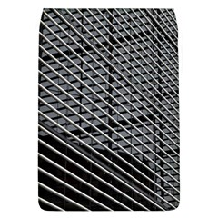 Abstract Architecture Pattern Flap Covers (l)