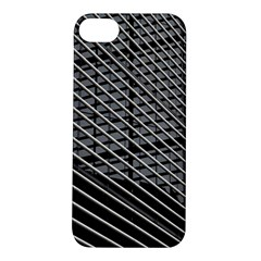 Abstract Architecture Pattern Apple Iphone 5s/ Se Hardshell Case