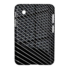 Abstract Architecture Pattern Samsung Galaxy Tab 2 (7 ) P3100 Hardshell Case