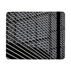 Abstract Architecture Pattern Samsung Galaxy Tab Pro 8 4  Flip Case