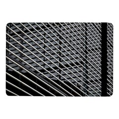 Abstract Architecture Pattern Samsung Galaxy Tab Pro 10 1  Flip Case