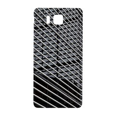 Abstract Architecture Pattern Samsung Galaxy Alpha Hardshell Back Case