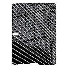 Abstract Architecture Pattern Samsung Galaxy Tab S (10 5 ) Hardshell Case