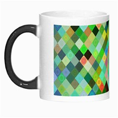 Pixel Pattern A Completely Seamless Background Design Morph Mugs