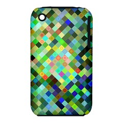 Pixel Pattern A Completely Seamless Background Design Iphone 3s/3gs