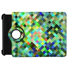 Pixel Pattern A Completely Seamless Background Design Kindle Fire Hd 7