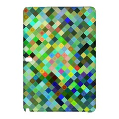 Pixel Pattern A Completely Seamless Background Design Samsung Galaxy Tab Pro 10 1 Hardshell Case
