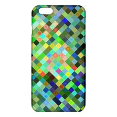 Pixel Pattern A Completely Seamless Background Design Iphone 6 Plus/6s Plus Tpu Case