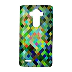 Pixel Pattern A Completely Seamless Background Design Lg G4 Hardshell Case
