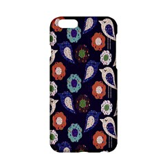 Cute Birds Seamless Pattern Apple Iphone 6/6s Hardshell Case