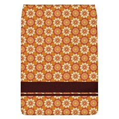 Floral Seamless Pattern Vector Flap Covers (l)