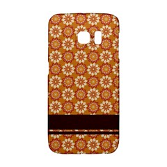 Floral Seamless Pattern Vector Galaxy S6 Edge