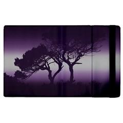 Sunset Apple Ipad Pro 9 7   Flip Case