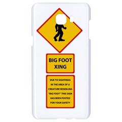Bigfoot Samsung C9 Pro Hardshell Case