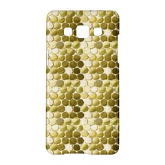 Cleopatras Gold Samsung Galaxy A5 Hardshell Case