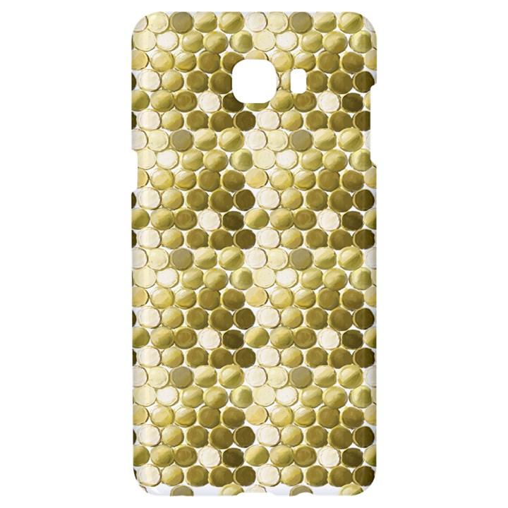 Cleopatras Gold Samsung C9 Pro Hardshell Case