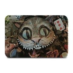 Cheshire Cat Plate Mats