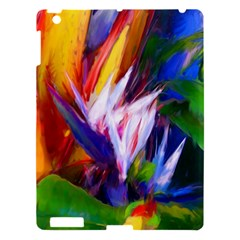 Palms02 Apple Ipad 3/4 Hardshell Case