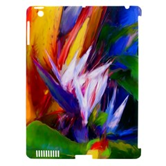 Palms02 Apple Ipad 3/4 Hardshell Case (compatible With Smart Cover)