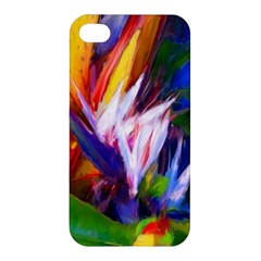 Palms02 Apple Iphone 4/4s Premium Hardshell Case