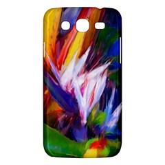 Palms02 Samsung Galaxy Mega 5 8 I9152 Hardshell Case