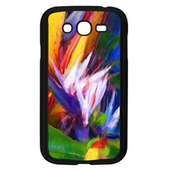 Palms02 Samsung Galaxy Grand Duos I9082 Case (black)