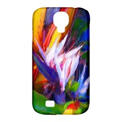 Palms02 Samsung Galaxy S4 Classic Hardshell Case (pc+silicone)