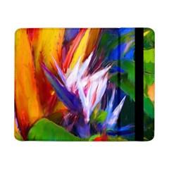 Palms02 Samsung Galaxy Tab Pro 8 4  Flip Case