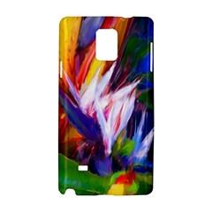 Palms02 Samsung Galaxy Note 4 Hardshell Case