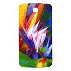 Palms02 Samsung Galaxy Mega I9200 Hardshell Back Case