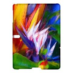 Palms02 Samsung Galaxy Tab S (10 5 ) Hardshell Case